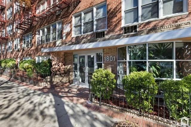 1801 Ocean Avenue 6A, Midwood, NY 11230 (MLS #3306481) :: Signature Premier Properties