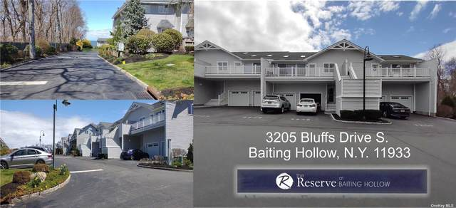 3205 Bluffs Drive S, Baiting Hollow, NY 11933 (MLS #3306522) :: Barbara Carter Team