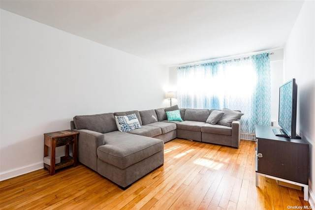 39-55 51st Street 1E, Woodside, NY 11377 (MLS #3306705) :: Carollo Real Estate