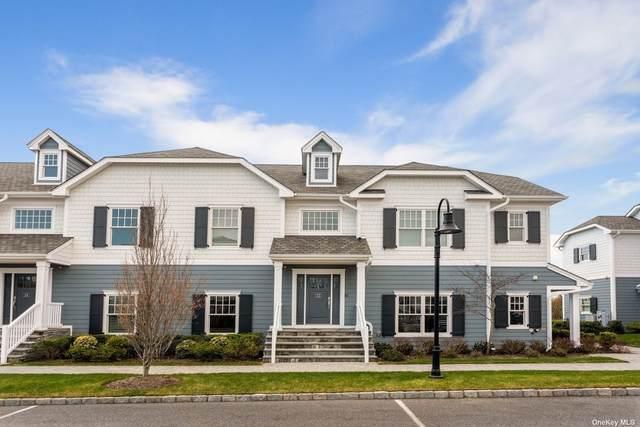 16 Village Green Drive, Southampton, NY 11968 (MLS #3306754) :: Goldstar Premier Properties