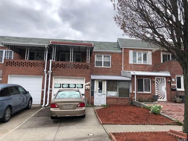 25-25 121st Street, Flushing, NY 11354 (MLS #3306773) :: McAteer & Will Estates | Keller Williams Real Estate