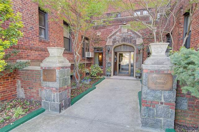 167-10 Crocheron Ave 2H, Flushing, NY 11358 (MLS #3306840) :: McAteer & Will Estates | Keller Williams Real Estate