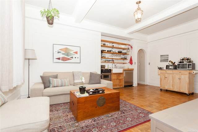 141 E 3rd Street 4A, New York, NY 10009 (MLS #3306853) :: Carollo Real Estate