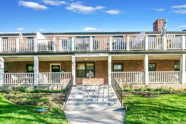 196-62 67th Avenue #2, Fresh Meadows, NY 11365 (MLS #3306949) :: Carollo Real Estate