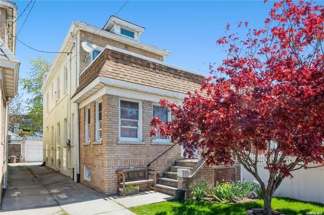 1621 Hendrickson Street, Marine Park, NY 11234 (MLS #3307006) :: RE/MAX RoNIN