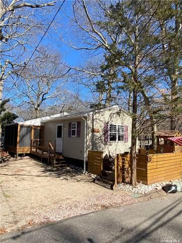 12 Hillcrest Drive, Calverton, NY 11933 (MLS #3307095) :: McAteer & Will Estates | Keller Williams Real Estate