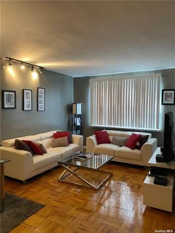 5500 Fieldston Road 6JJ, Riverdale, NY 10471 (MLS #3307253) :: Carollo Real Estate