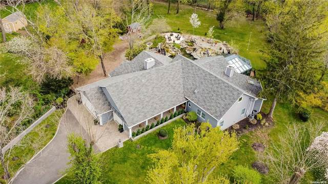 12 Hardwick Drive, S. Huntington, NY 11746 (MLS #3307267) :: McAteer & Will Estates | Keller Williams Real Estate