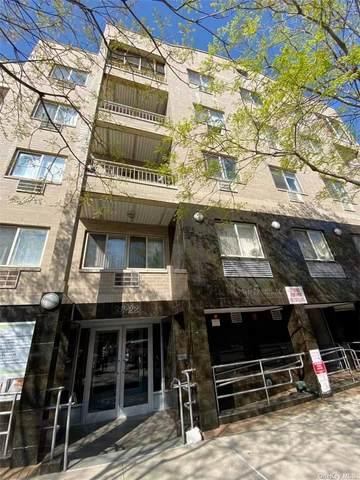 38-22 147 Street 5A, Flushing, NY 11354 (MLS #3307293) :: Signature Premier Properties