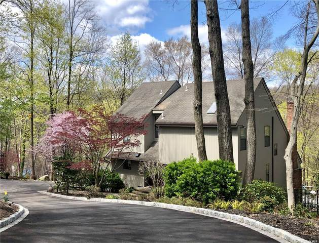 39 Fairway Place, Cold Spring Hrbr, NY 11724 (MLS #3307315) :: The Home Team