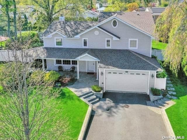 11 Briar Lane, Jericho, NY 11753 (MLS #3307319) :: McAteer & Will Estates   Keller Williams Real Estate