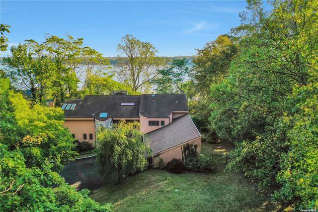1 Target Rock Road, Lloyd Neck, NY 11743 (MLS #3307363) :: Signature Premier Properties