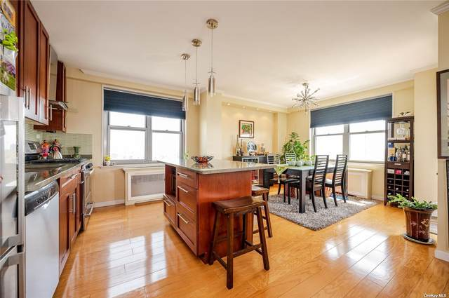 70-25 Yellowstone Boulevard 15H, Forest Hills, NY 11375 (MLS #3307428) :: McAteer & Will Estates | Keller Williams Real Estate