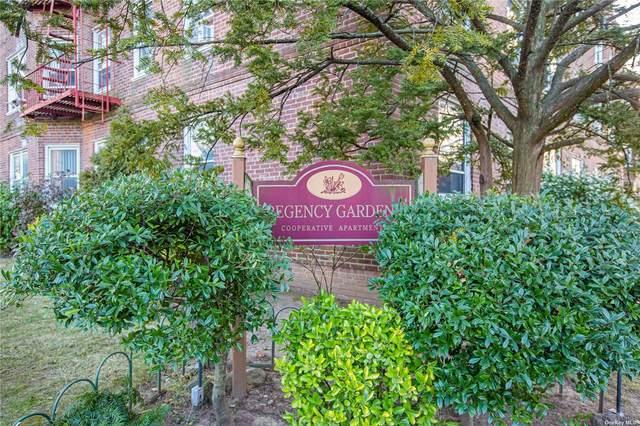 141-42 79 Avenue 2F, Kew Garden Hills, NY 11367 (MLS #3307453) :: Signature Premier Properties