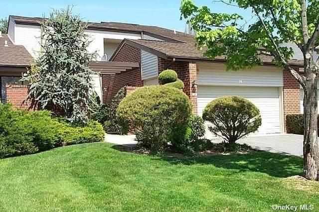 75 Eider Hill Court, Manhasset, NY 11030 (MLS #3307473) :: Signature Premier Properties