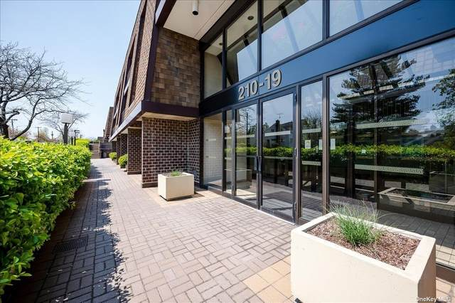 210-19 26th Avenue 2D, Bayside, NY 11360 (MLS #3307540) :: Carollo Real Estate