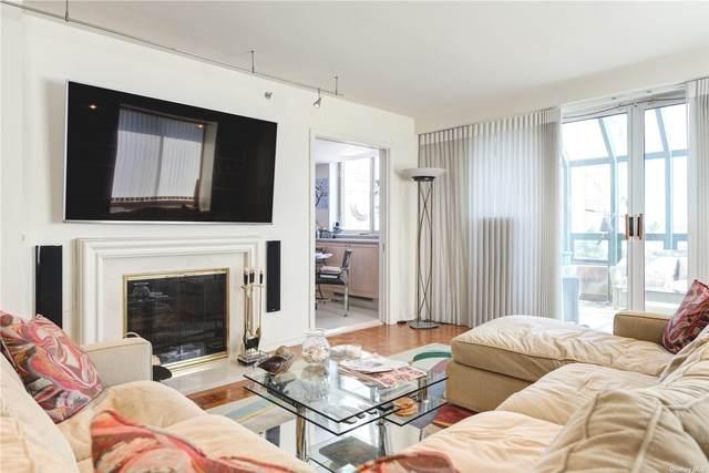 100 Hilton Avenue Ph 6, Garden City, NY 11530 (MLS #3307569) :: Barbara Carter Team