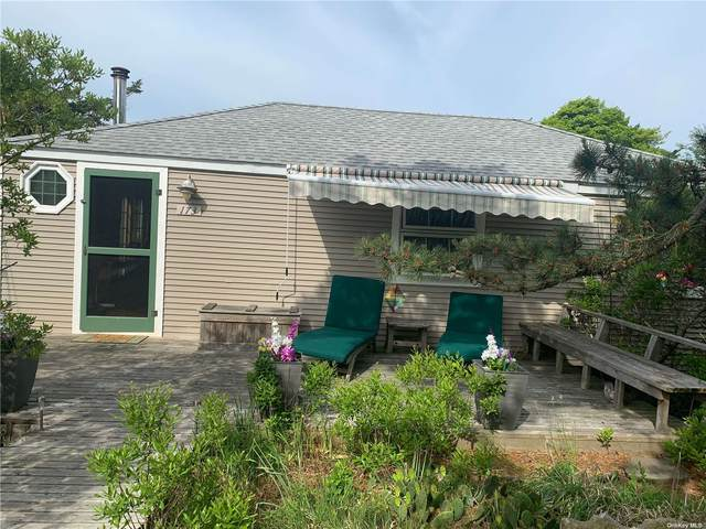 173 Pine Walk, Fire Island Pine, NY 11782 (MLS #3307591) :: Carollo Real Estate