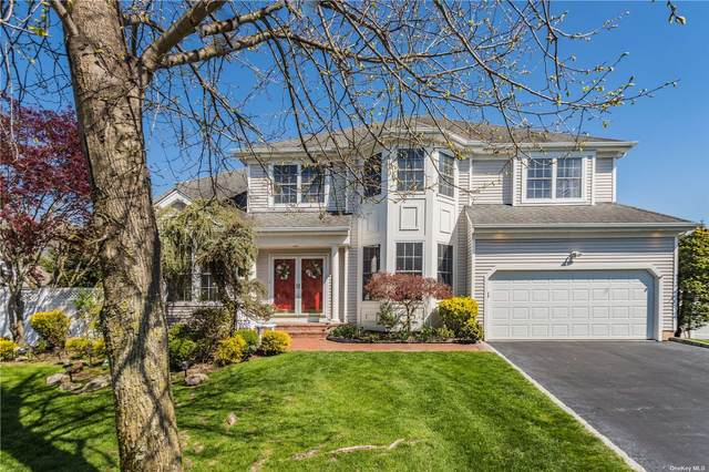 20 Boxwood Lane, E. Farmingdale, NY 11735 (MLS #3307601) :: Signature Premier Properties
