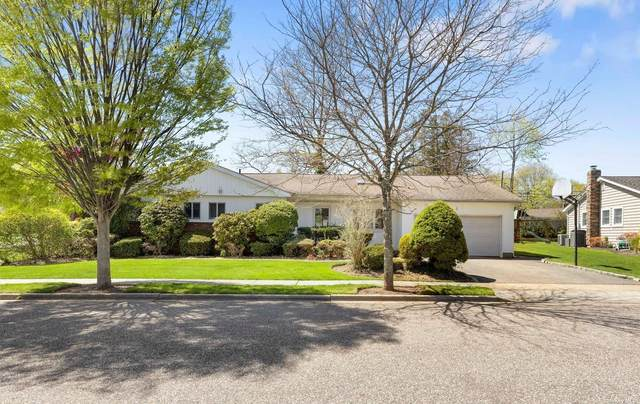 1 Sagamore Way N, Jericho, NY 11753 (MLS #3307660) :: McAteer & Will Estates   Keller Williams Real Estate