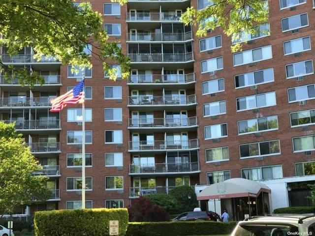 220-55 46th Avenue 6F, Bayside, NY 11361 (MLS #3307661) :: Howard Hanna Rand Realty