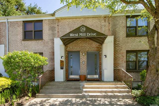 29 W Mill Drive 11A, Great Neck, NY 11021 (MLS #3307667) :: RE/MAX RoNIN