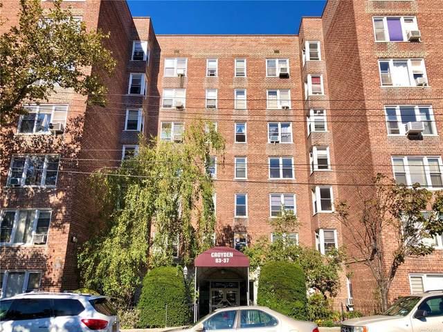 83-37 St. James Avenue 3K, Elmhurst, NY 11373 (MLS #3307722) :: Howard Hanna Rand Realty