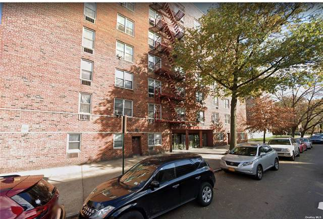 41-07 S Bowne Street 3K, Flushing, NY 11355 (MLS #3307811) :: Carollo Real Estate