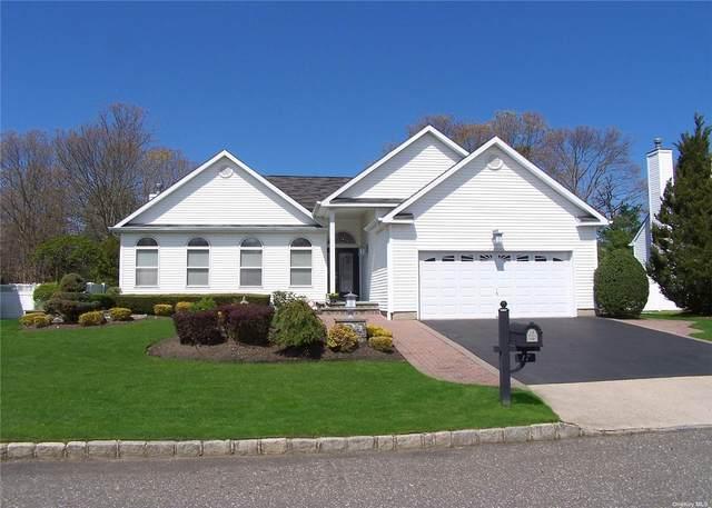 17 Summerfield Drive, Holtsville, NY 11742 (MLS #3307821) :: Signature Premier Properties