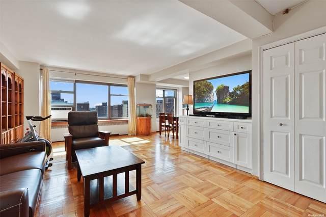 21-10 33rd Road 15C, Long Island City, NY 11106 (MLS #3307860) :: Signature Premier Properties