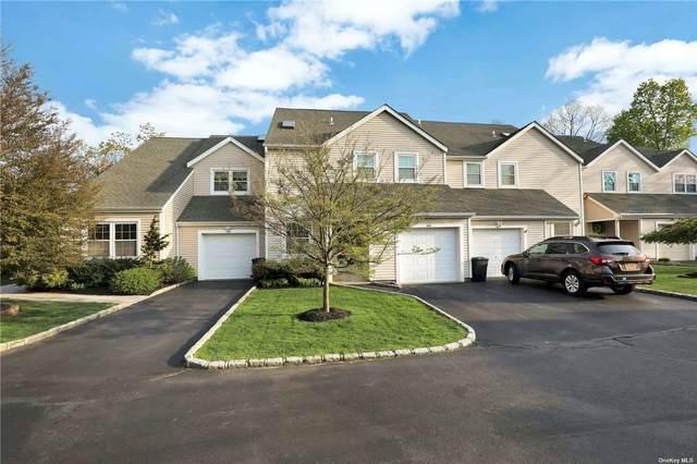 486 Village Oaks Lane, Babylon, NY 11702 (MLS #3307867) :: Signature Premier Properties
