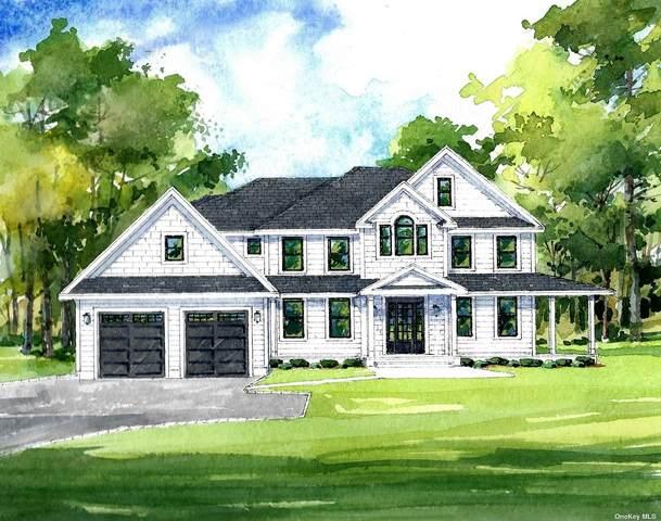 adj#357 West Neck, Lloyd Harbor, NY 11743 (MLS #3307893) :: Signature Premier Properties