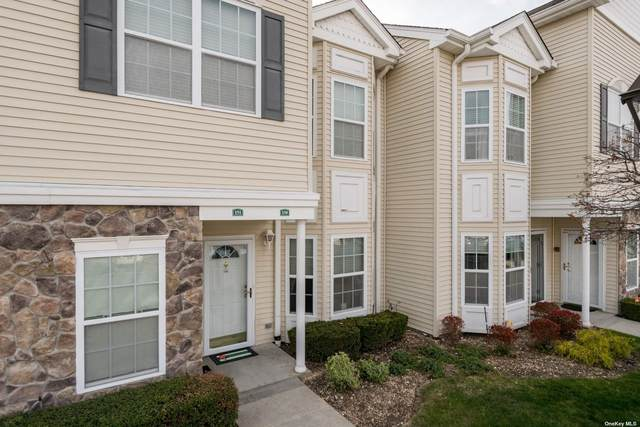 150 Spring Drive, East Meadow, NY 11554 (MLS #3307920) :: Signature Premier Properties