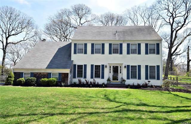 1 Missapogue, Shoreham, NY 11786 (MLS #3307945) :: Signature Premier Properties