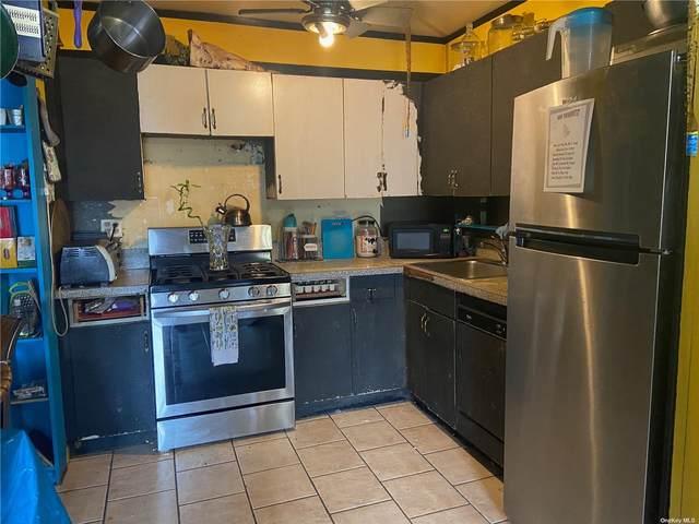 61-20 71 Avenue E1a, Ridgewood, NY 11385 (MLS #3307977) :: Carollo Real Estate