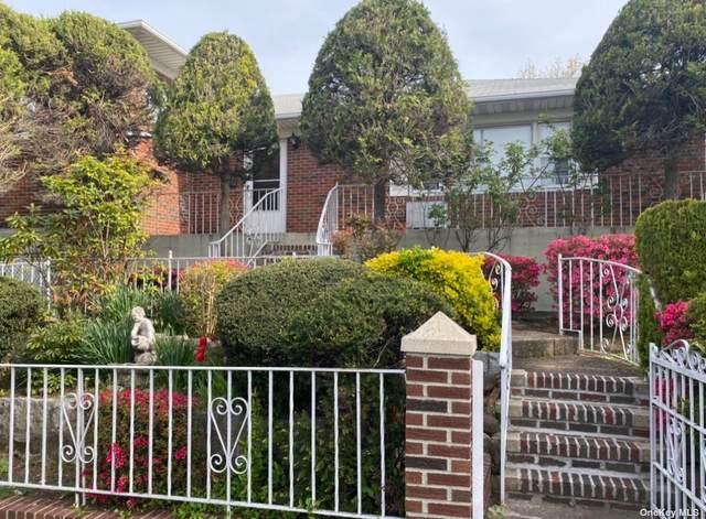 2040 Francis Lewis Boulevard, Whitestone, NY 11357 (MLS #3307986) :: Carollo Real Estate