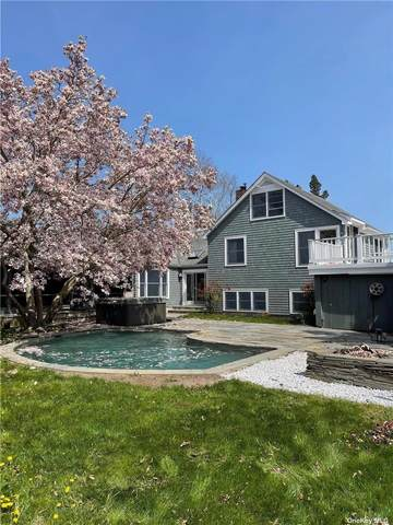 36 Thornhedge Road, Bellport Village, NY 11713 (MLS #3307998) :: Carollo Real Estate