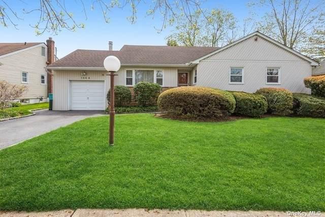 1464 Tyler Avenue, East Meadow, NY 11554 (MLS #3308008) :: Signature Premier Properties