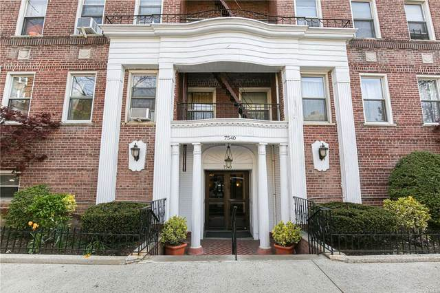 75-40 Austin Street 3GR, Forest Hills, NY 11375 (MLS #3308046) :: Carollo Real Estate