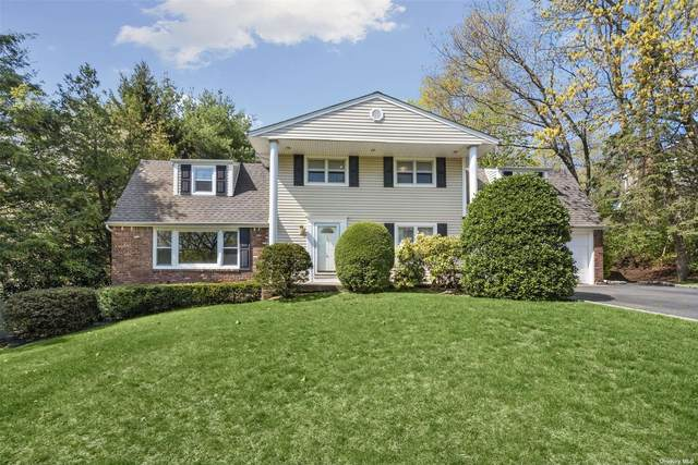 61 Wichard Boulevard, Commack, NY 11725 (MLS #3308049) :: Signature Premier Properties