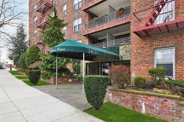 241-20 Northern Boulevard 3N, Douglaston, NY 11362 (MLS #3308055) :: Carollo Real Estate