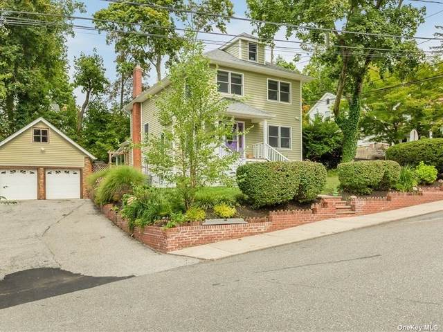 23 5th Avenue, Northport, NY 11768 (MLS #3308087) :: Signature Premier Properties