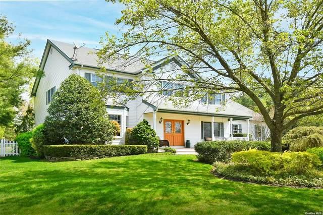 14 Dupont Court, Dix Hills, NY 11746 (MLS #3308105) :: Signature Premier Properties