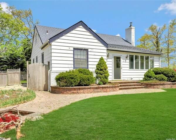 2 Cousins Street, Northport, NY 11768 (MLS #3308130) :: Signature Premier Properties