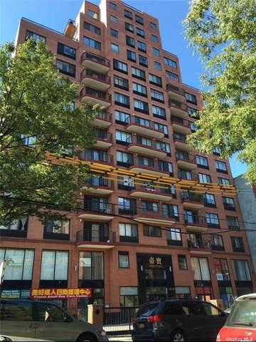 132-35 41 Road 6E, Flushing, NY 11355 (MLS #3308146) :: Goldstar Premier Properties
