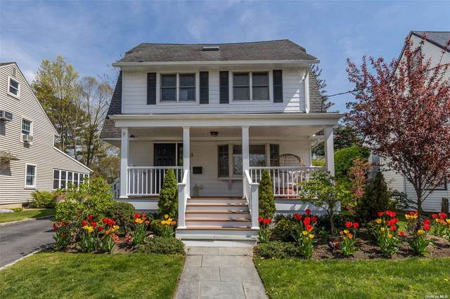 53 Lakeside Drive, Rockville Centre, NY 11570 (MLS #3308206) :: Signature Premier Properties