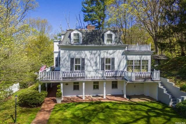 24 Moores Hill Road, Laurel Hollow, NY 11771 (MLS #3308207) :: Carollo Real Estate