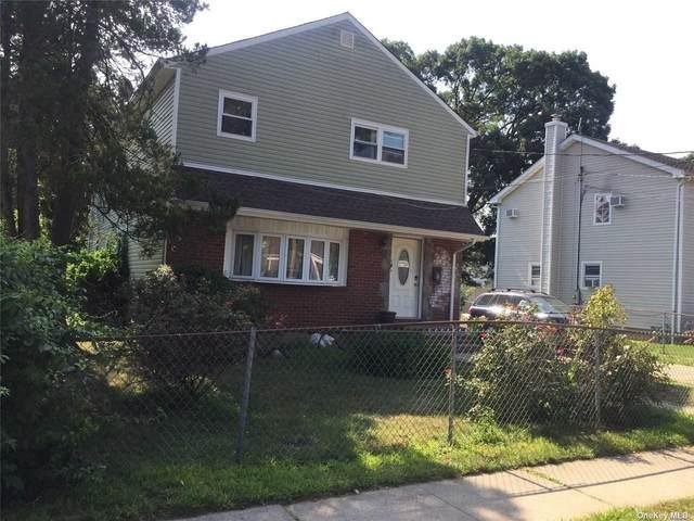 195 Garden Street, Westbury, NY 11590 (MLS #3308221) :: McAteer & Will Estates   Keller Williams Real Estate