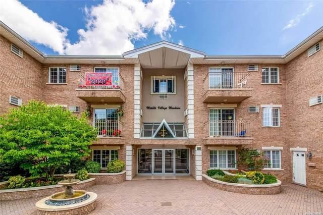 62-48 Mount Olivet Crescent 3G, Middle Village, NY 11379 (MLS #3308227) :: Carollo Real Estate
