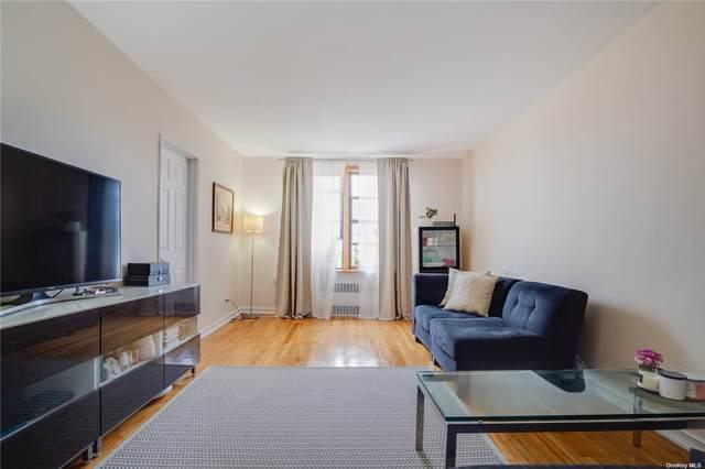 83-77 Woodhaven Boulevard 5K, Woodhaven, NY 11421 (MLS #3308231) :: Carollo Real Estate